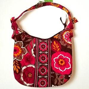 Vera Bradley Olivia Small Hobo bag